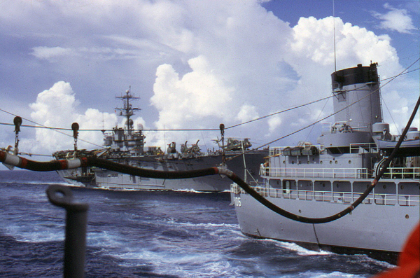 USS Thomaston LSD-28 Images